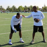 Be a Technician if You Want to Survive at Defensive Back