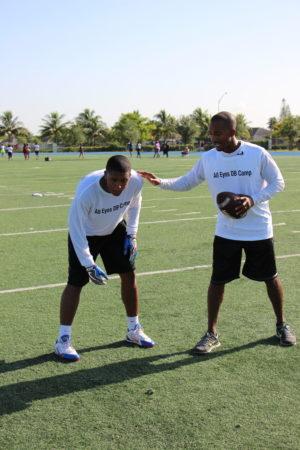 Online DB & LB Training