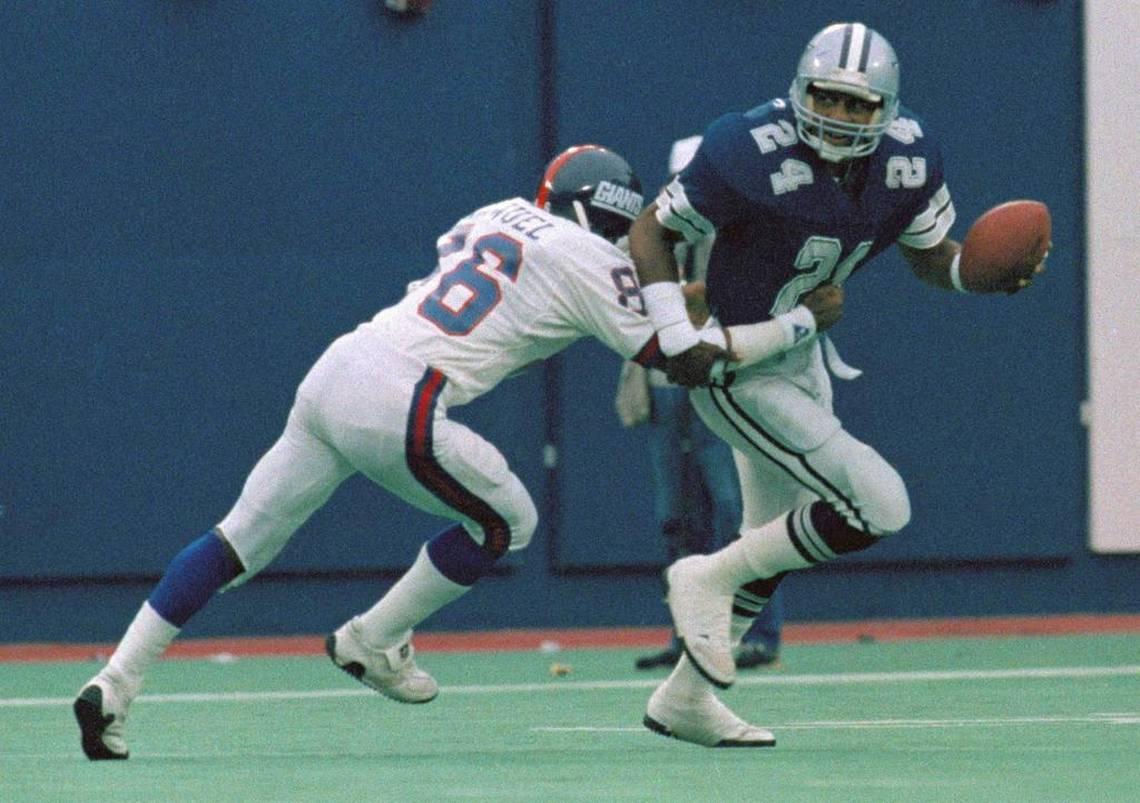 Everson Walls Dallas Cowboys