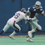 Know Your DB History: Everson Walls Dallas Cowboys