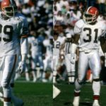Dynamic Duos: Hanford Dixon and Frank Minnifield - Cleveland Browns