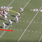 Coverage Breakdown   Safeties Be Where You Are Supposed to BE