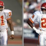 Dynamic Duos   Kevin Ross and Albert Lewis