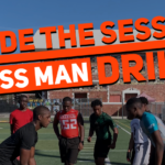 INSIDE THE SESSION: Press Man Drill