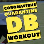 Cornoavirus DB Drills to Keep You Sharp