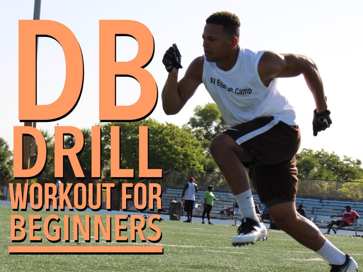 db drills beginners