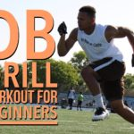 DB Drill Workout for Beginners