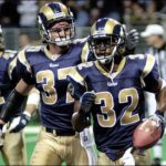 Know Your DB History:  Dre Bly