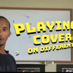 Playing Man Coverage on Different Levels