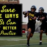 5 Sure Fire Ways DBs Can Improve in Practice
